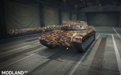 Leopard Pta Skin 1.0.2.2 [1.0.2.2], 1 photo